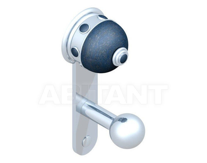 Купить Крючок THG Bathroom A1W.517 Sully Lapis Lazuli