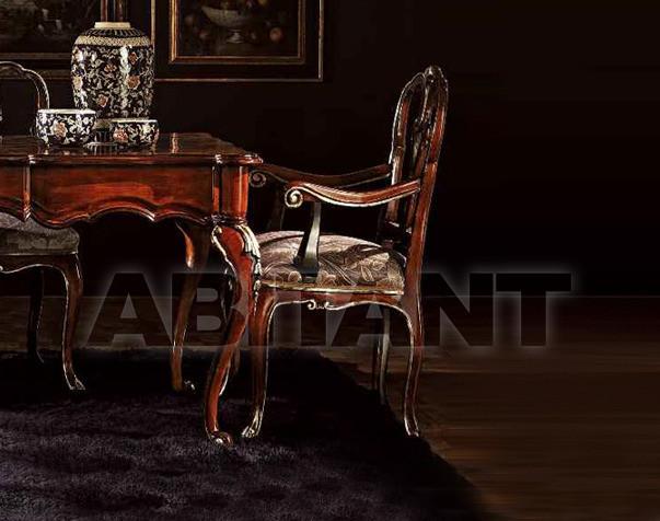 Купить Стул с подлокотниками    Palmobili S.r.l. Italian Princess 813/P