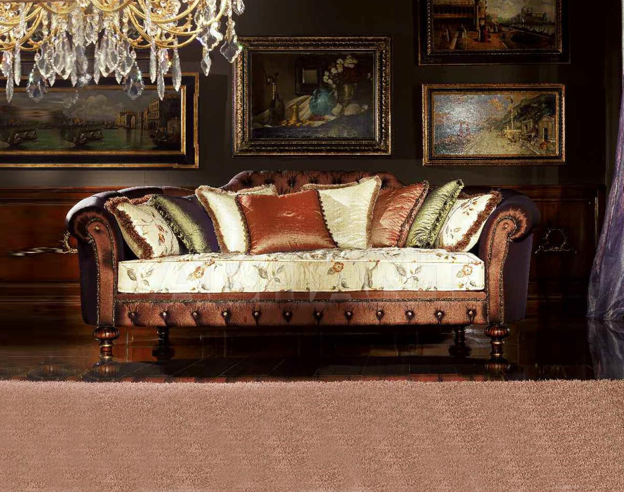 Купить Диван    Palmobili S.r.l. Italian Princess 900