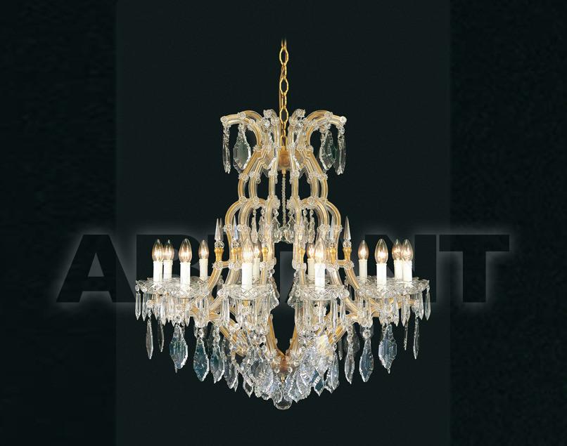 Купить Люстра Arlati s.a.s. di F.Arlati & C. 2013 3135/12CC