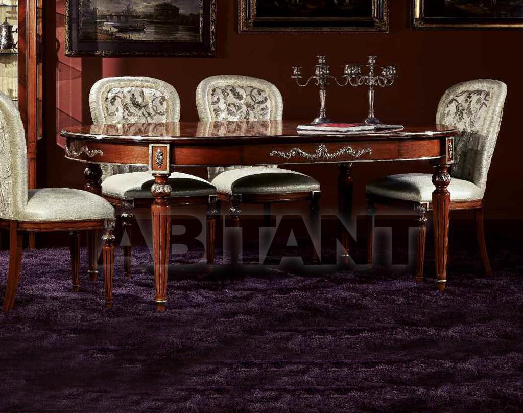 Купить Стол обеденный    Palmobili S.r.l. Italian Princess 945