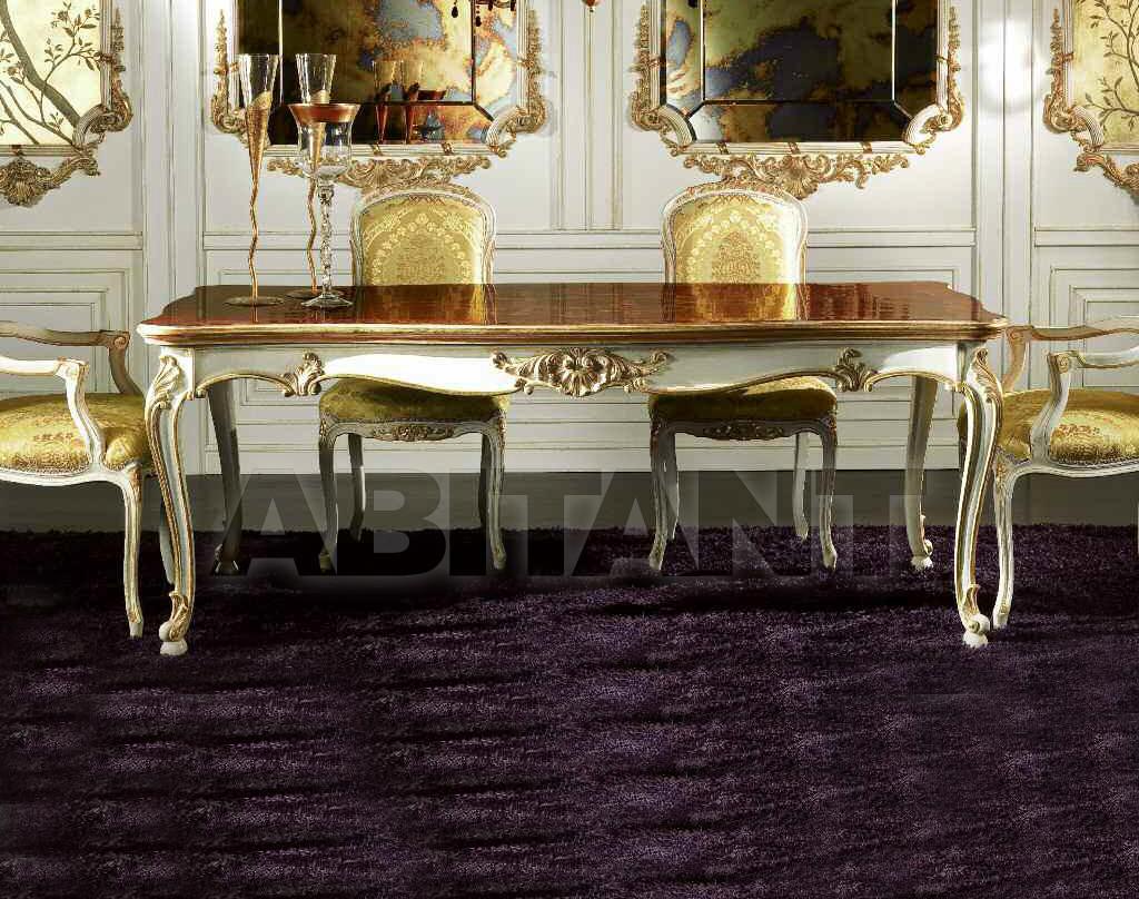 Купить Стол обеденный    Palmobili S.r.l. Italian Princess 952