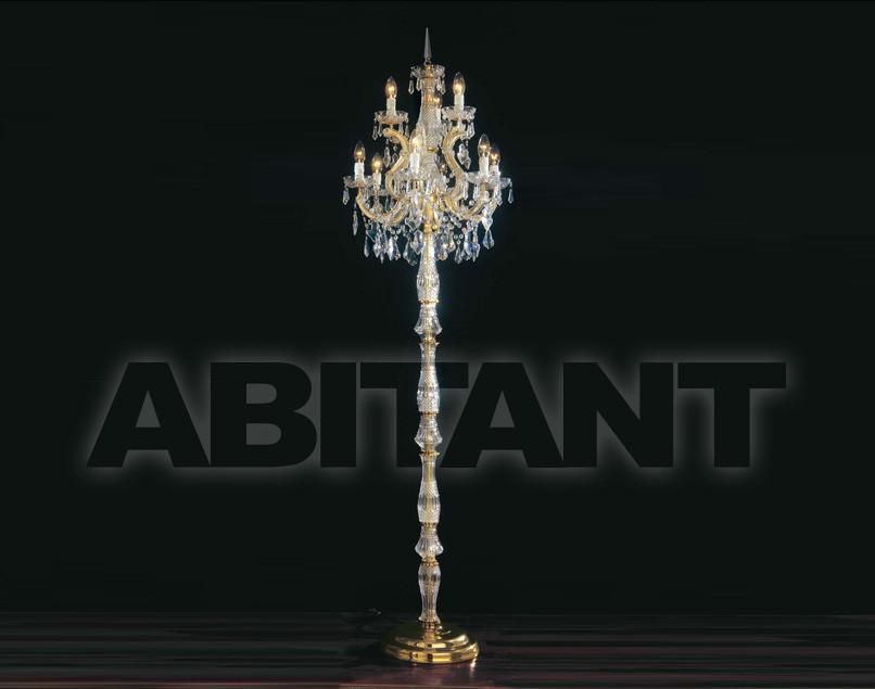 Купить Торшер Arlati s.a.s. di F.Arlati & C. 2013 3333/6+3SS
