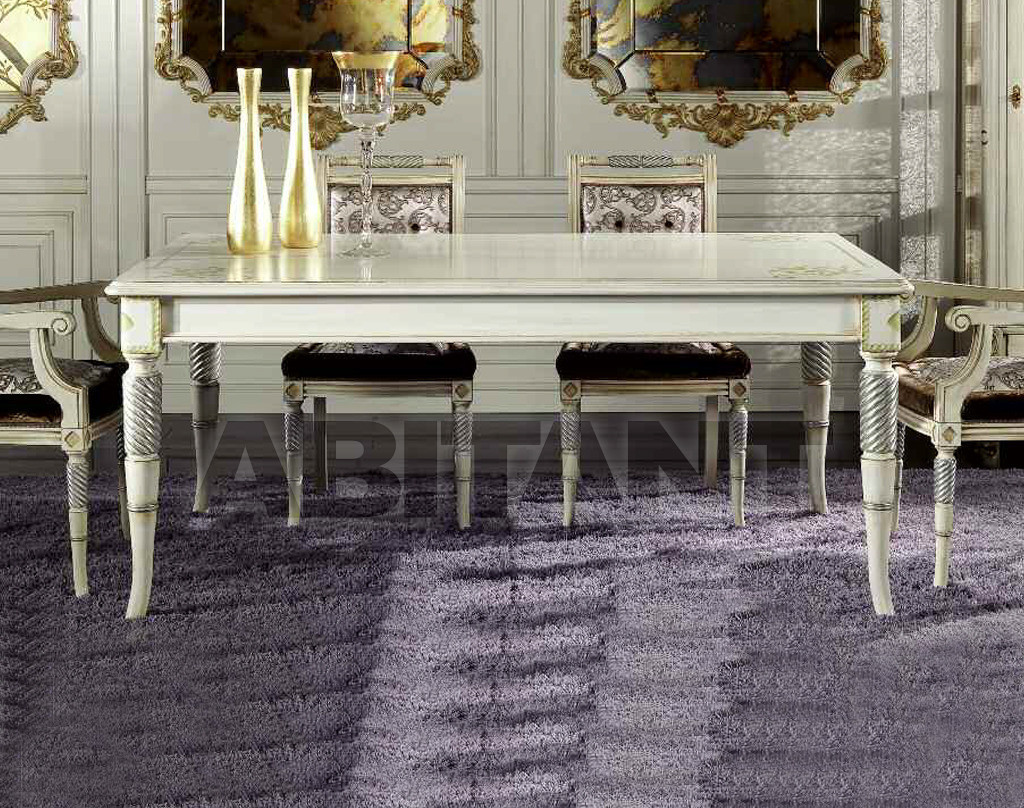 Купить Стол обеденный    Palmobili S.r.l. Italian Princess 950
