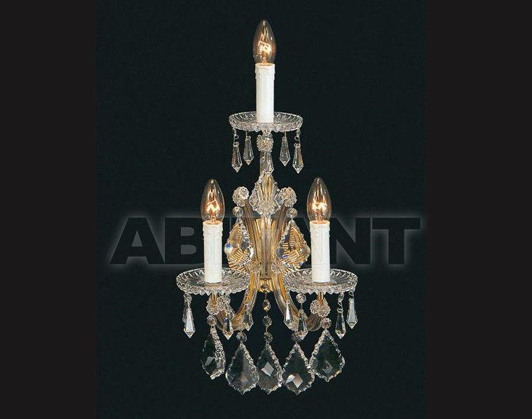 Купить Светильник настенный Arlati s.a.s. di F.Arlati & C. 2013 3107/3SS
