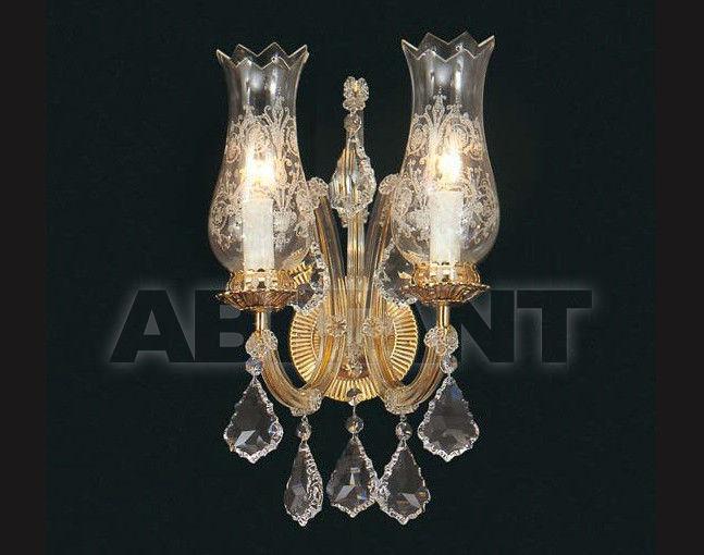 Купить Светильник настенный Arlati s.a.s. di F.Arlati & C. 2013 3100/2CC