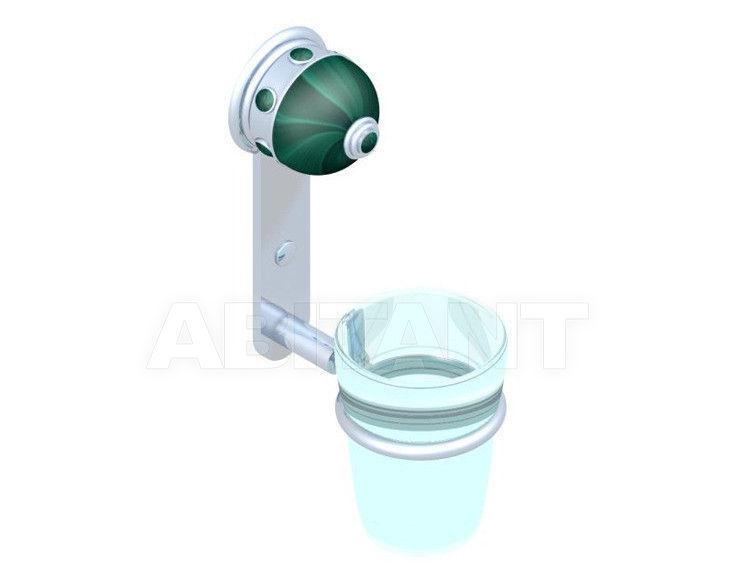 Купить Стаканодержатель THG Bathroom A1V.536 Sully Malachite