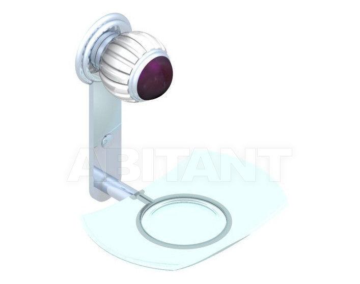 Купить Мыльница THG Bathroom A8B.500 Vogue Amethyst