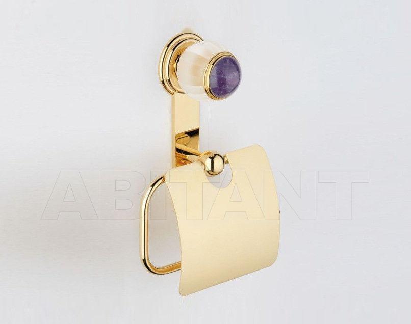 Купить Держатель для туалетной бумаги THG Bathroom A8B.538AC Vogue Amethyst
