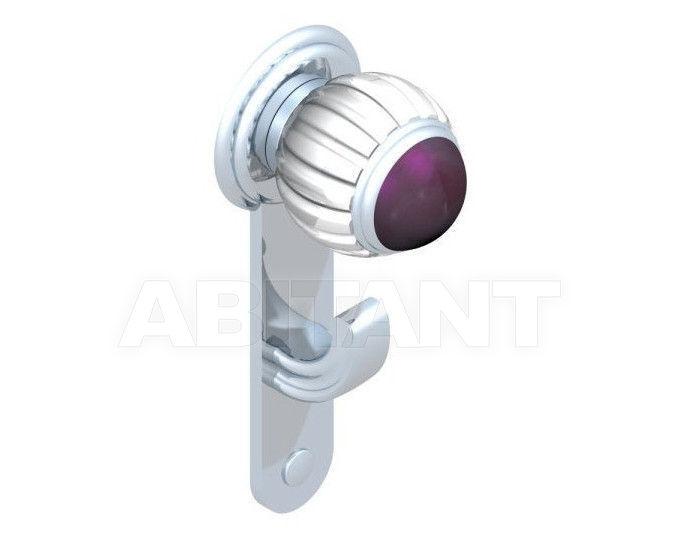 Купить Крючок THG Bathroom A8B.508 Vogue Amethyst
