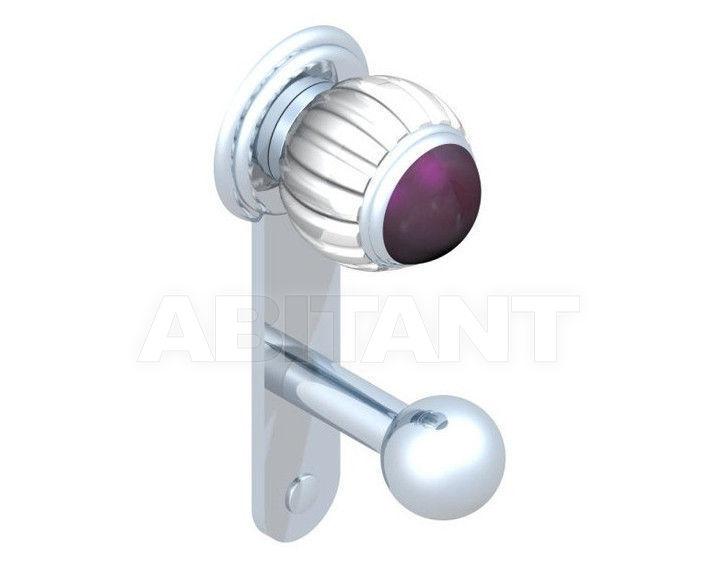 Купить Крючок THG Bathroom A8B.517 Vogue Amethyst