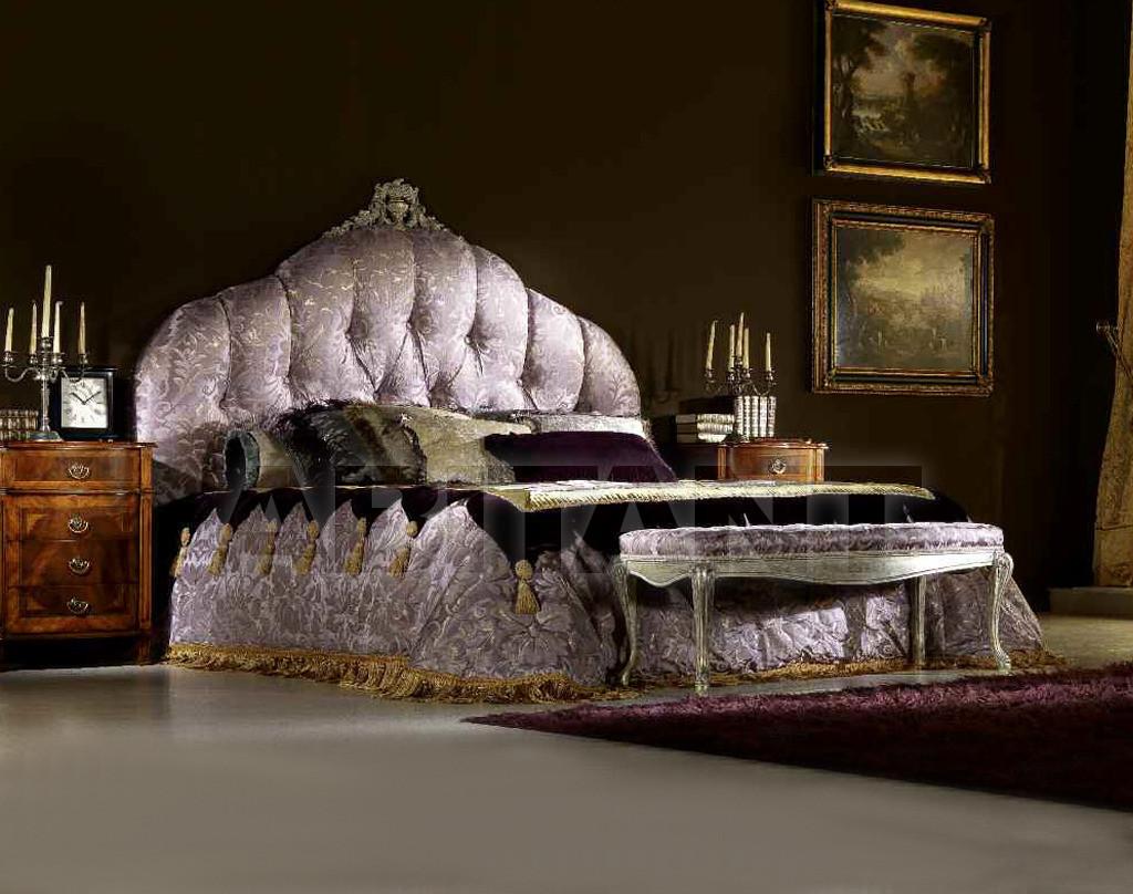 Купить Кровать    Palmobili S.r.l. Italian Princess 965