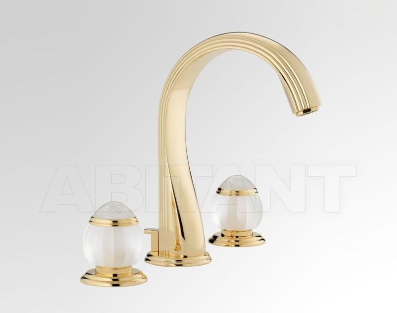 Купить Смеситель для раковины THG Bathroom A8F.151 Vogue Rock Crystal
