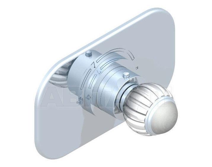 Купить Смеситель термостатический THG Bathroom A8F.5100B Vogue Rock Crystal