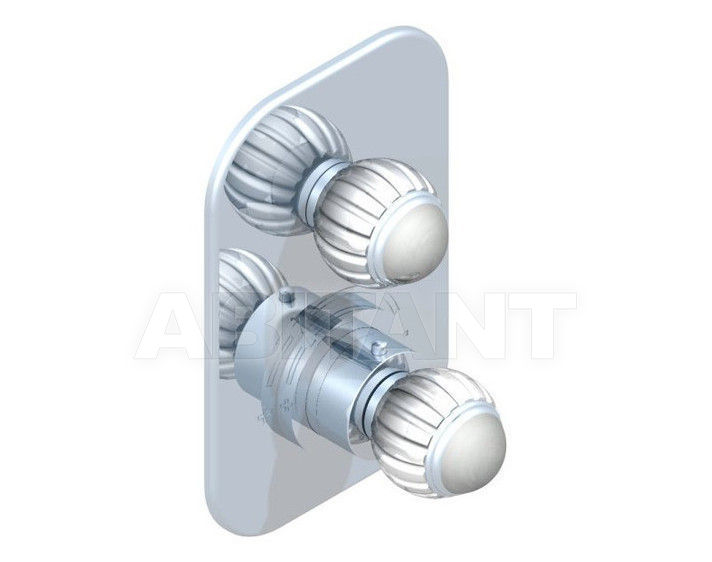 Купить Смеситель термостатический THG Bathroom A8F.5300B Vogue Rock Crystal