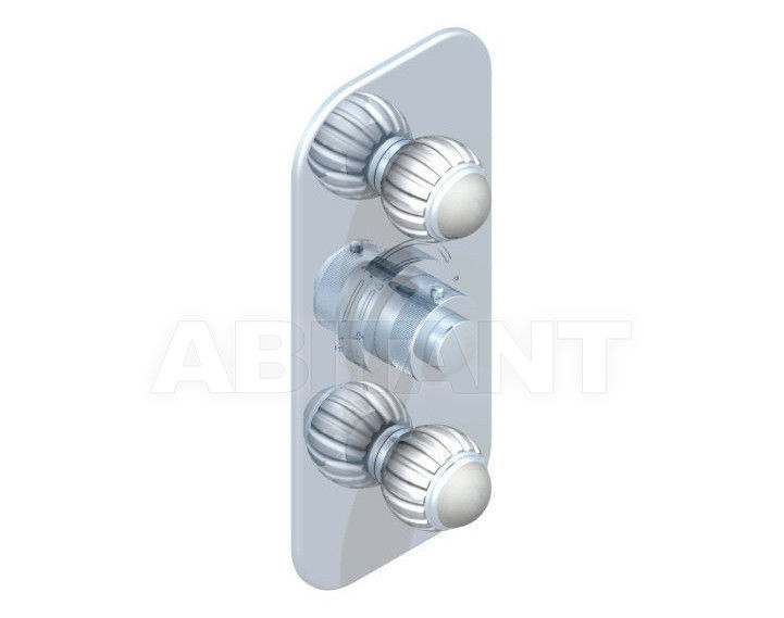 Купить Смеситель термостатический THG Bathroom A8F.5400B Vogue Rock Crystal