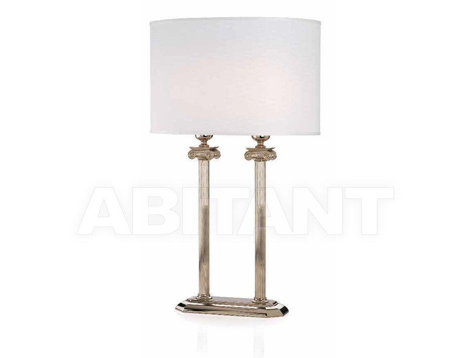 Купить Лампа настольная ARROW Lumis Classic 2013 CRO