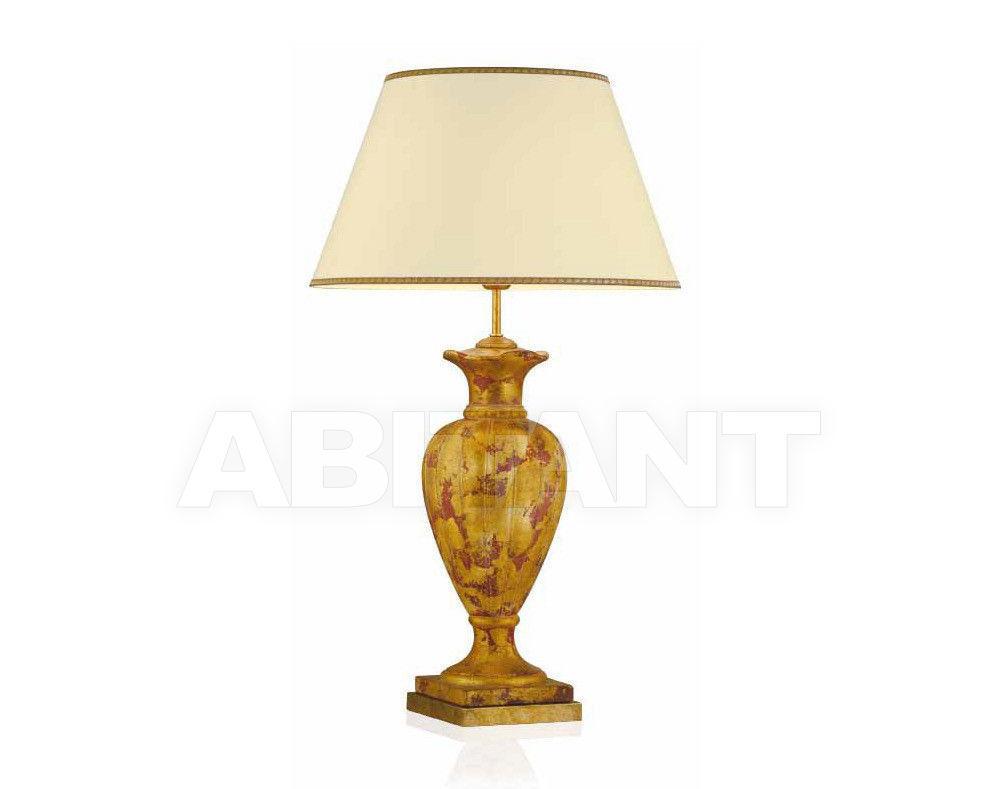 Купить Лампа настольная ECLISSI Lumis Classic 3009 DEC