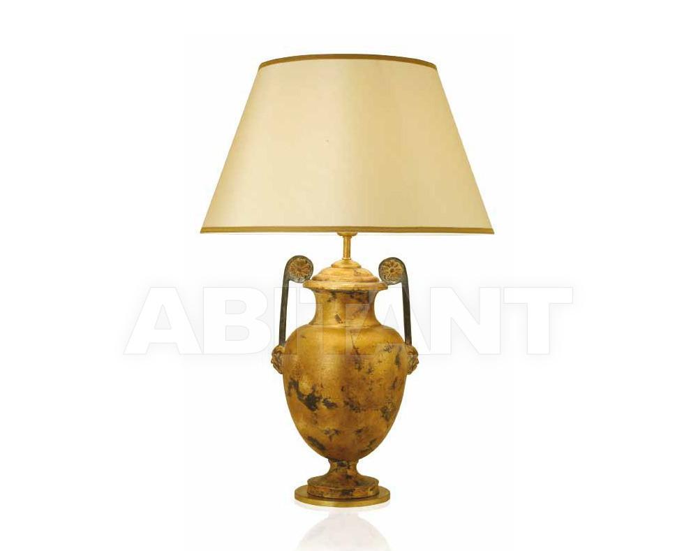 Купить Лампа настольная ECLISSI Lumis Classic 3008 DEC