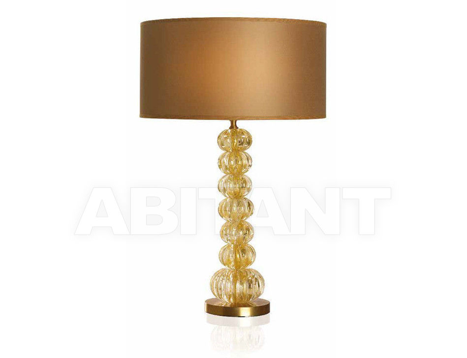 Купить Лампа настольная SòVER Lumis Classic 2307 ANT