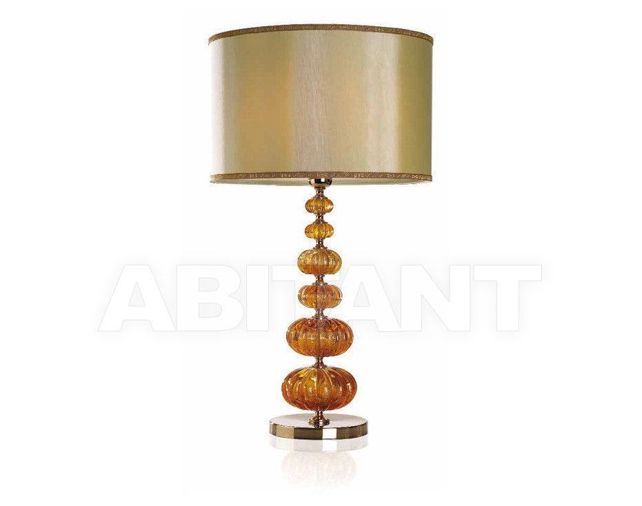 Купить Лампа настольная SòVER Lumis Classic 2306 ORC