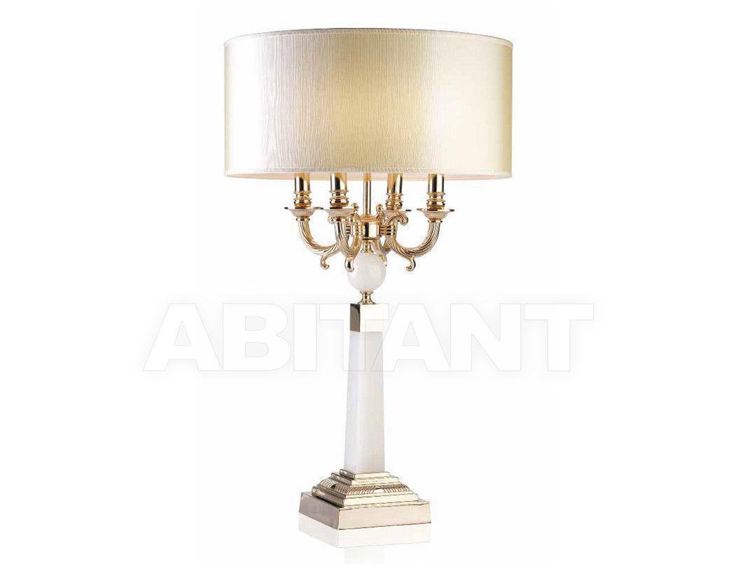 Купить Лампа настольная ALKAID Lumis Classic 2546 CRO