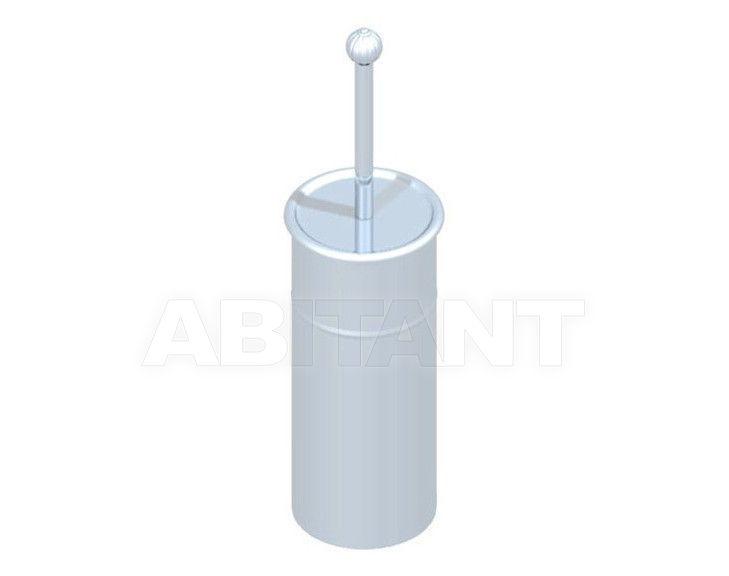 Купить Щетка для туалета THG Bathroom A8F.4700C Vogue Rock Crystal