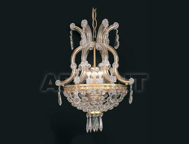 Купить Люстра Arlati s.a.s. di F.Arlati & C. 2013 3037/3HC