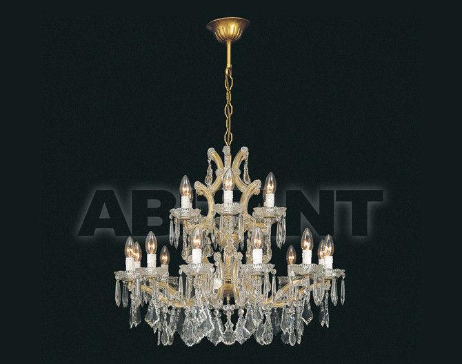 Купить Люстра Arlati s.a.s. di F.Arlati & C. 2013 2960/12+6HC