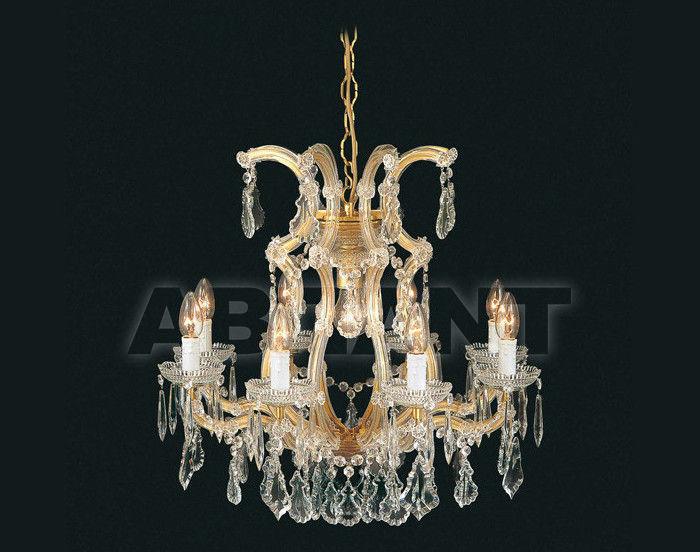 Купить Люстра Arlati s.a.s. di F.Arlati & C. 2013 1574/8+1HC