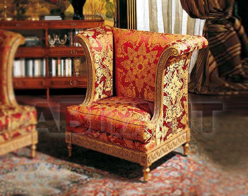 Купить Кресло Armando Rho Elegance A615