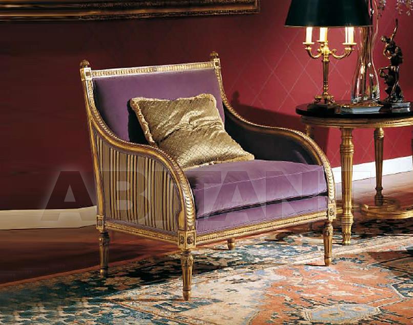Купить Кресло Armando Rho Elegance A696