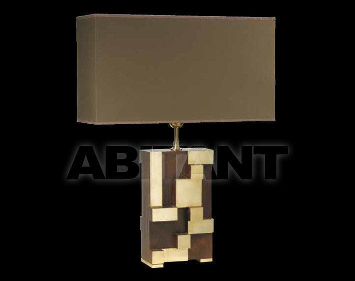 Купить Лампа настольная Selezioni Domus s.r.l. Illuminazione Lighting FL 0359/LAC