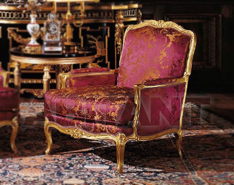 Купить Кресло Armando Rho Elegance A758