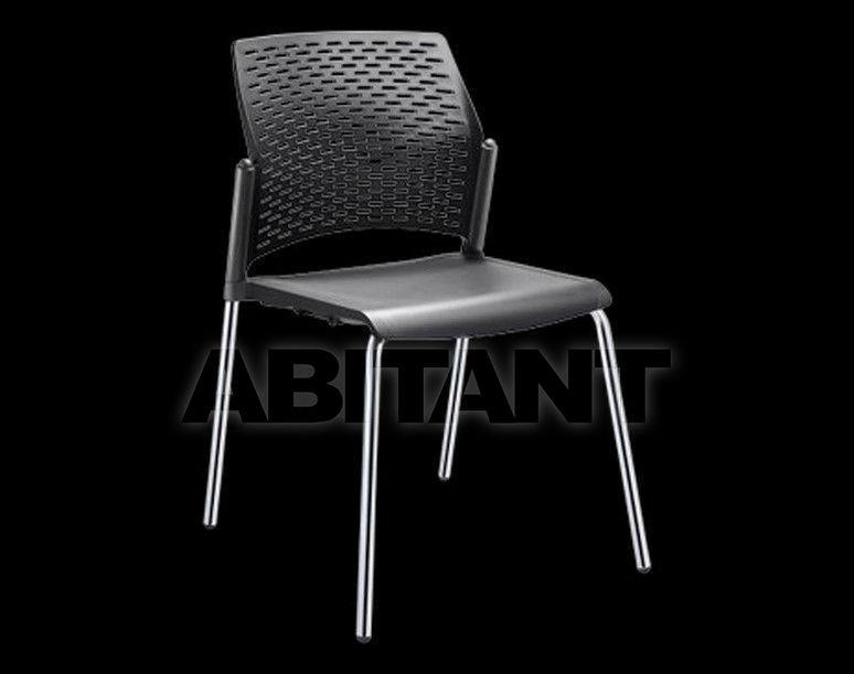 Купить Стул Connection Seating Ltd 2012 MBR1/AX
