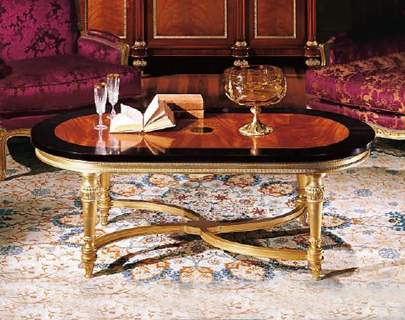 Купить Столик кофейный Armando Rho Elegance A774