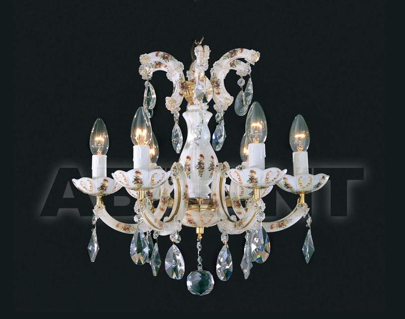 Купить Люстра Arlati s.a.s. di F.Arlati & C. 2013 3321/6CC
