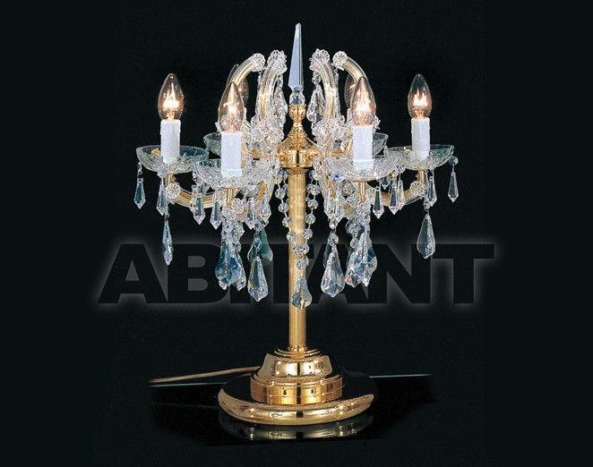 Купить Лампа настольная Arlati s.a.s. di F.Arlati & C. 2013 3136/6SS