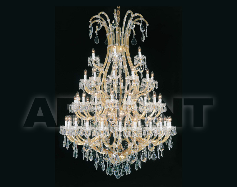 Купить Люстра Arlati s.a.s. di F.Arlati & C. 2013 3332/60+6CC