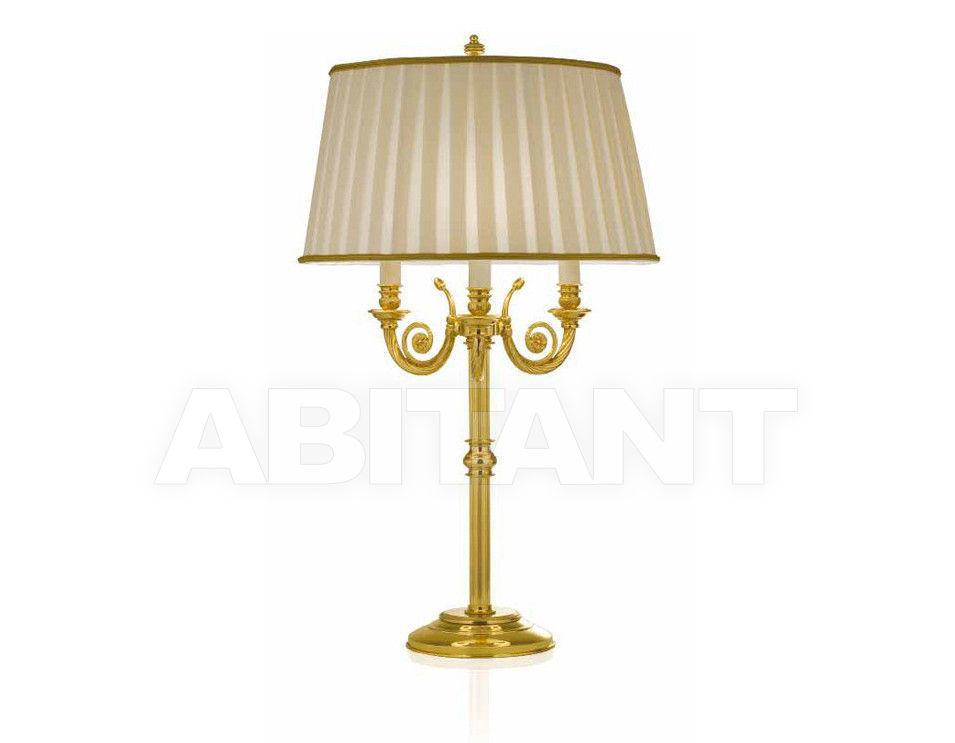 Купить Лампа настольная DUBHE Lumis Classic 2172 LUC