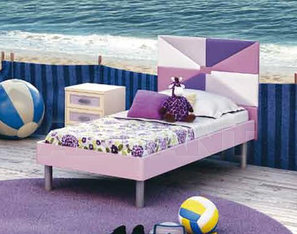 Купить Кровать детская Effedue Mobili Fantasy 5549