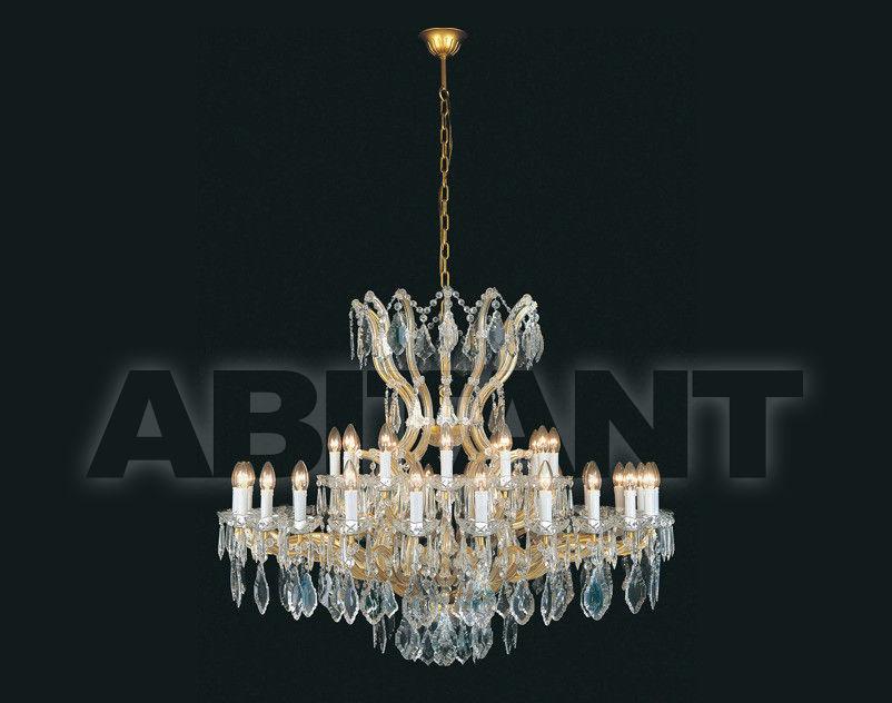 Купить Люстра Arlati s.a.s. di F.Arlati & C. 2013 3105/36HC