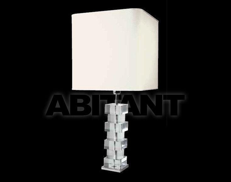Купить Лампа настольная Selezioni Domus s.r.l. Illuminazione Lighting FL 0002