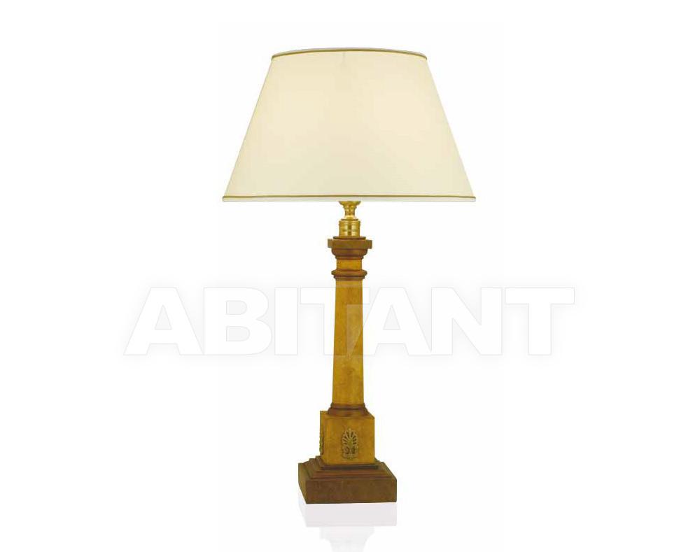 Купить Лампа настольная DUCAS Lumis Classic 6009 DEC