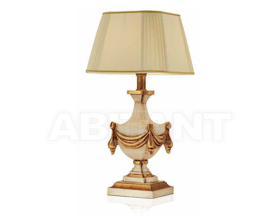 Купить Лампа настольная DUCAS Lumis Classic 6001 DEC