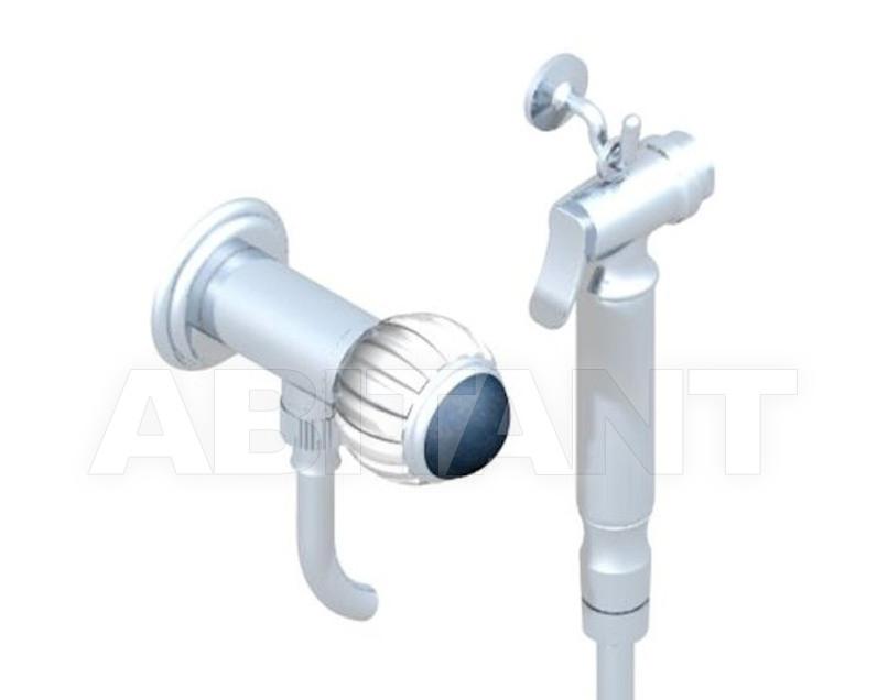 Купить Гигиенический душ THG Bathroom A8S.5840/8 Vogue Lapis Lazuli