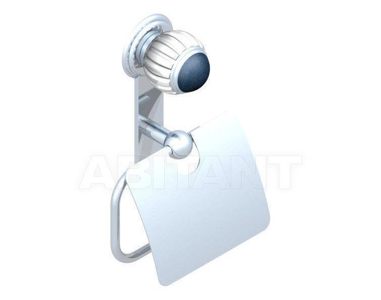 Купить Держатель для туалетной бумаги THG Bathroom A8S.538AC Vogue Lapis Lazuli