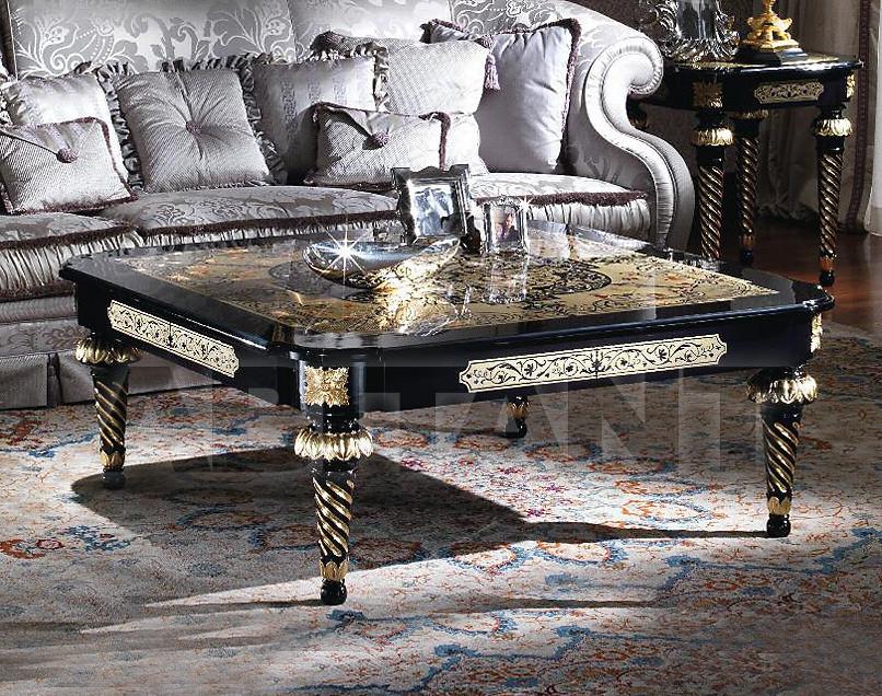 Купить Столик кофейный Armando Rho Elegance A955