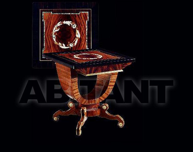 Купить Столик приставной Armando Rho Elegance A962
