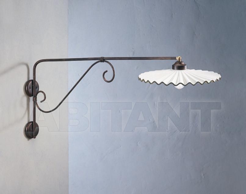 Купить Светильник настенный Ferroluce L'aquila C164 AP